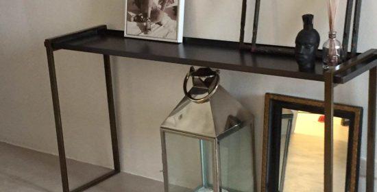 Ferrodesign oggetti in ferro oggetti e arredo su misura for Oggetti arredo design